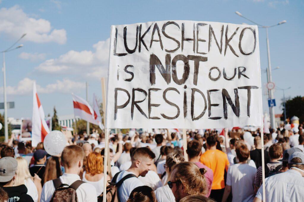 Belarus A European Nation Reborn Visegrad Insight